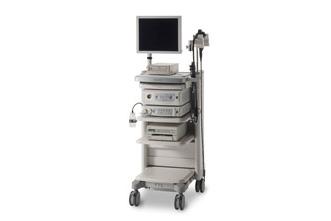フジノン電子内視鏡システム