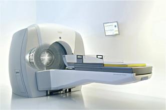 レクセルガンマナイフ定位脳放射線照射装置 パーフェクション